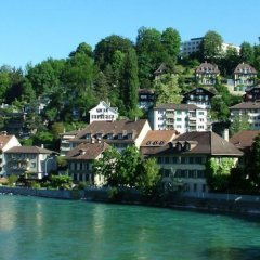 Отель Savoy Швейцария, Берн - 1 отзыв об отеле, цены и фото номеров - забронировать отель Savoy онлайн бассейн