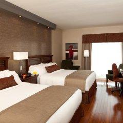 Отель Best Western Premier Hotel Aristocrate Канада, Квебек - отзывы, цены и фото номеров - забронировать отель Best Western Premier Hotel Aristocrate онлайн комната для гостей фото 3