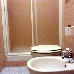 Hotel Ricci ванная фото 2