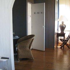 Отель Hôtel Villa la Malouine удобства в номере