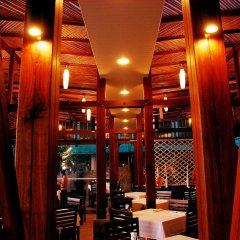 Отель Railay Bay Resort and Spa гостиничный бар