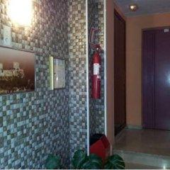 Отель Hostal Rio de Oro Алькаудете интерьер отеля