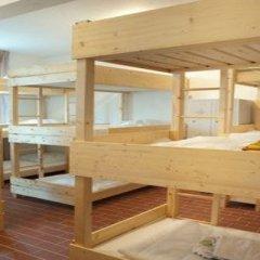 Subraum Hostel комната для гостей фото 2