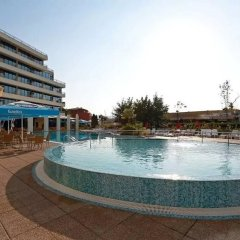 Отель Globus - Half Board Болгария, Солнечный берег - отзывы, цены и фото номеров - забронировать отель Globus - Half Board онлайн детские мероприятия