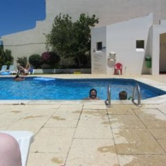 Отель Quinta da Bellavista Португалия, Албуфейра - отзывы, цены и фото номеров - забронировать отель Quinta da Bellavista онлайн с домашними животными