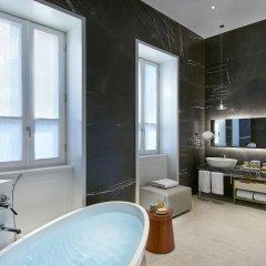 Отель Mandarin Oriental, Milan комната для гостей фото 4