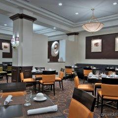 Отель Hilton Garden Inn Washington Dc Downtown США, Вашингтон - отзывы, цены и фото номеров - забронировать отель Hilton Garden Inn Washington Dc Downtown онлайн питание фото 2