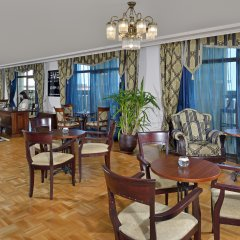 Отель Melia Grand Hermitage - All Inclusive питание фото 2