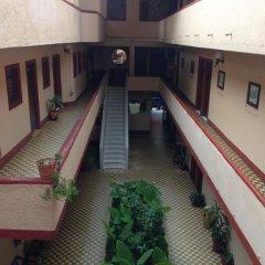 Отель Gallo Rubio Мексика, Гвадалахара - отзывы, цены и фото номеров - забронировать отель Gallo Rubio онлайн фото 12
