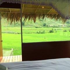 Отель Golden Rice Garden Sapa Шапа пляж