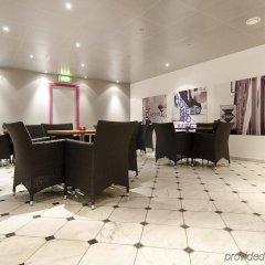 CABINN Scandinavia Hotel интерьер отеля