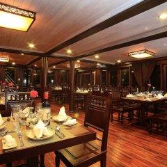 Отель Halong Glory Cruise питание фото 3