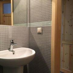 Arcus Premium Hostel ванная
