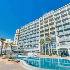 Отель Cavalieri Art Hotel Мальта, Сан Джулианс - 11 отзывов об отеле, цены и фото номеров - забронировать отель Cavalieri Art Hotel онлайн детские мероприятия