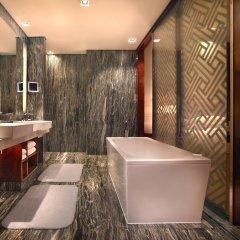 Отель Grand Hyatt Shenzhen Китай, Шэньчжэнь - отзывы, цены и фото номеров - забронировать отель Grand Hyatt Shenzhen онлайн ванная