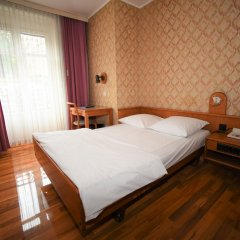 Hotel Limmathof комната для гостей фото 4