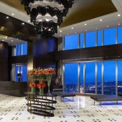 Отель The Ritz-Carlton, Almaty Алматы помещение для мероприятий