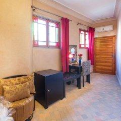 Отель Riad Andalib Марокко, Фес - отзывы, цены и фото номеров - забронировать отель Riad Andalib онлайн удобства в номере