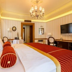 Hotel Quisisana Palace комната для гостей фото 4