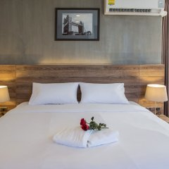 B2 Bangna Premier Hotel комната для гостей фото 5