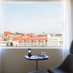 Отель Novotel Wroclaw Centrum фото 10