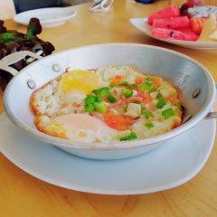 Отель Park Village Serviced Suites Бангкок питание