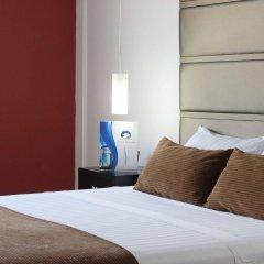 Отель Metropolis Plaza Колумбия, Кали - отзывы, цены и фото номеров - забронировать отель Metropolis Plaza онлайн комната для гостей фото 2