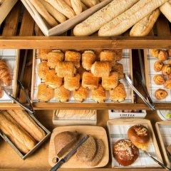 Отель Novotel Mechelen Centrum Бельгия, Мехелен - отзывы, цены и фото номеров - забронировать отель Novotel Mechelen Centrum онлайн питание фото 3