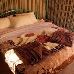 Отель Little Petra Bedouin Camp Иордания, Петра - отзывы, цены и фото номеров - забронировать отель Little Petra Bedouin Camp онлайн комната для гостей фото 2