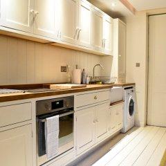 Отель 1 Bedroom Apartment Next To Russell Square Великобритания, Лондон - отзывы, цены и фото номеров - забронировать отель 1 Bedroom Apartment Next To Russell Square онлайн в номере фото 2
