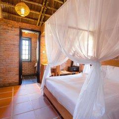 Отель Boutique Cam Thanh Resort комната для гостей фото 4