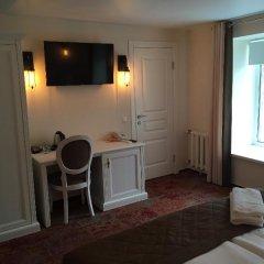 Apart-hotel Naumov Sretenka комната для гостей