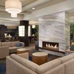 Отель Hilton Columbus/Polaris США, Колумбус - отзывы, цены и фото номеров - забронировать отель Hilton Columbus/Polaris онлайн интерьер отеля фото 3