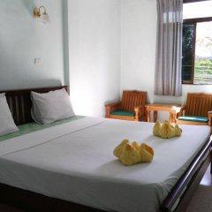 Отель Baifern Mansion Таиланд, Краби - отзывы, цены и фото номеров - забронировать отель Baifern Mansion онлайн комната для гостей фото 2
