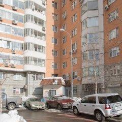 Гостиница Spikado Apartment Sineva в Москве отзывы, цены и фото номеров - забронировать гостиницу Spikado Apartment Sineva онлайн Москва парковка