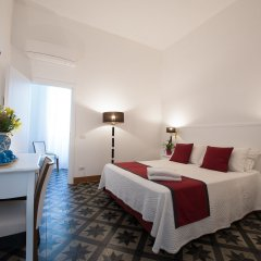 Отель Amalfi Luxury House комната для гостей фото 2