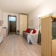 Отель City Station Studio Италия, Местре - отзывы, цены и фото номеров - забронировать отель City Station Studio онлайн комната для гостей фото 3