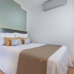 Отель Home Club Lagasca XXX Мадрид комната для гостей фото 2