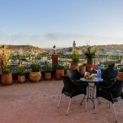 Отель Riad Al Fassia Palace Марокко, Фес - отзывы, цены и фото номеров - забронировать отель Riad Al Fassia Palace онлайн приотельная территория