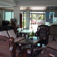 Отель Chaweng Lakeview Condotel интерьер отеля