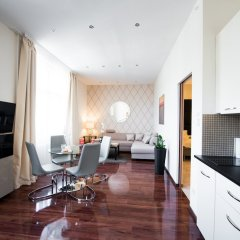 Апартаменты Dfive Apartments - Little Boss в номере