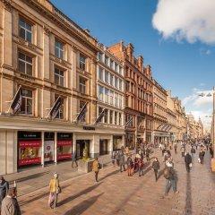 Отель Glasgow City Flats фото 8
