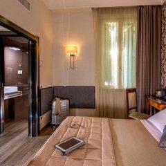 Hotel Alexandra комната для гостей