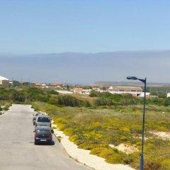Отель Sagres Natura парковка