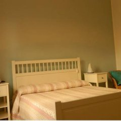 Отель Bed & Roses Италия, Монтезильвано - отзывы, цены и фото номеров - забронировать отель Bed & Roses онлайн комната для гостей фото 4
