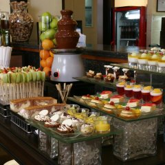 Cape House Hotel and Serviced Apartments Бангкок помещение для мероприятий
