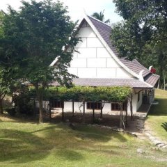 Отель Woodlawn Villas Resort фото 4