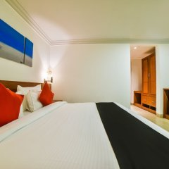 Отель Capital O 28820 Silver Shell Resort Гоа фото 13