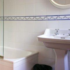 Отель Hostal La Vera ванная