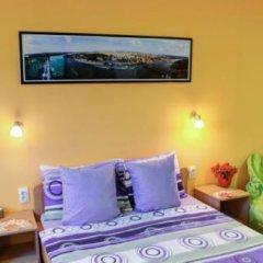 Hostel No9 удобства в номере